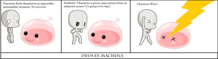deusexmachina